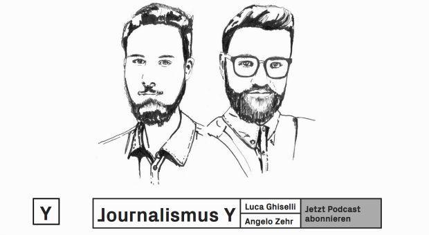 """Journalismus Y: """"Wir wollen neue Ideen und Vorstellungen fördern"""""""