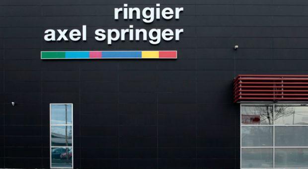 Ringier Axel Springer Medien Schweiz: Die Verträge sind unterschrieben