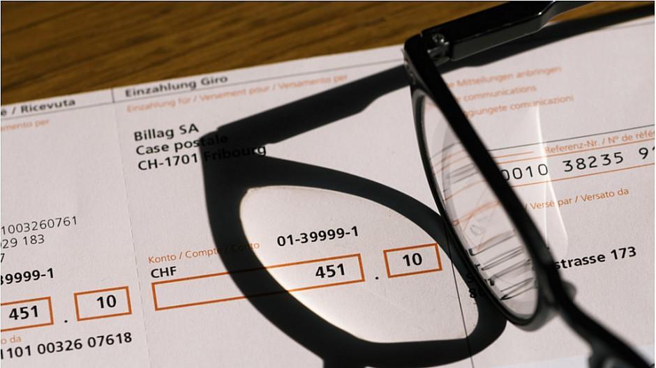 Bundesverwaltungsgericht: Abzug Billag-Mehrwertsteuer nicht zulässig