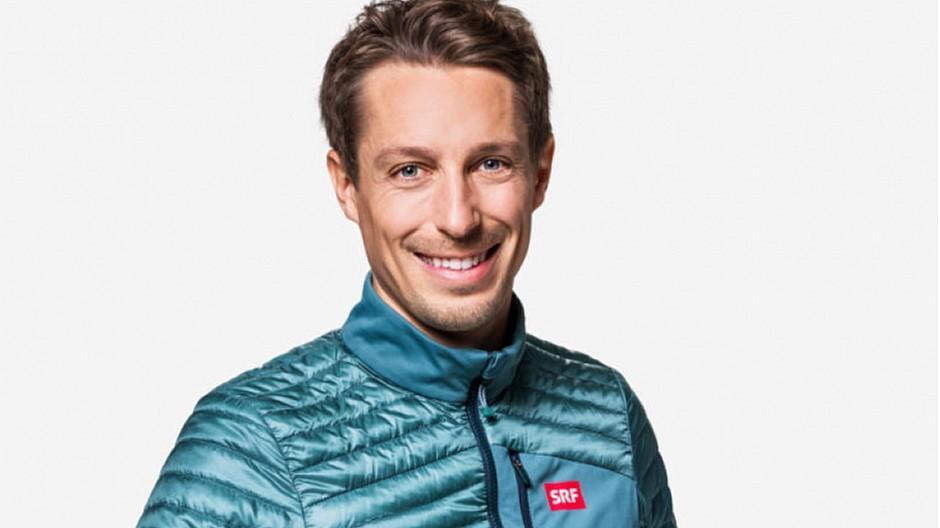SRF: Adrian Lustenberger wird Kommentator