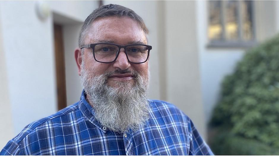 Katholisches Medienzentrum: Adrian Müller ist neuer Präsident