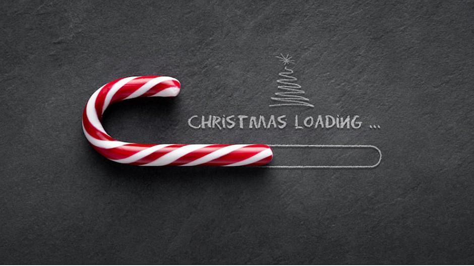 Weihnachtsgruss-O-Mat: Adventspost in sieben Sekunden