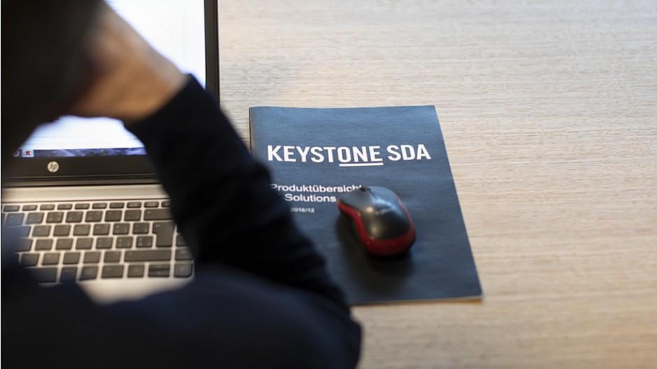 Sparmassnahmen: Keystone-SDA baut weitere Stellen ab