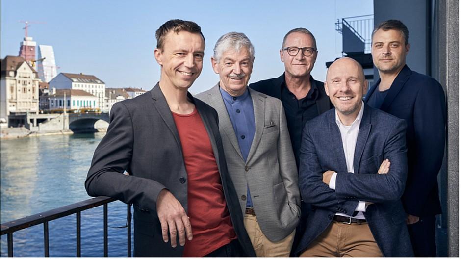 CR Basel: Basler Agentur beginnt eine neue Ära