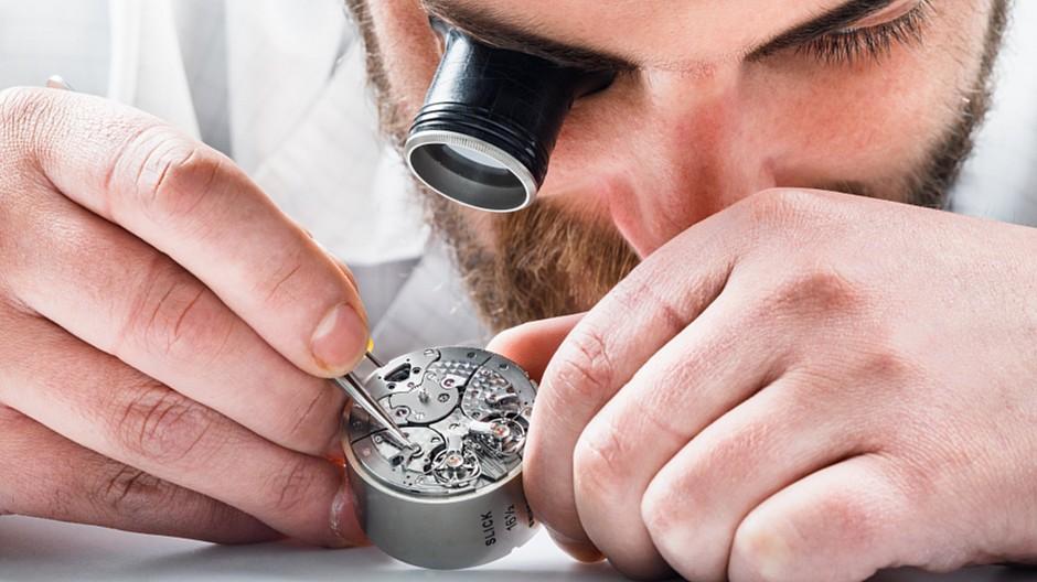 Meta Design: Agentur schraubt künftig an Uhren-Brand
