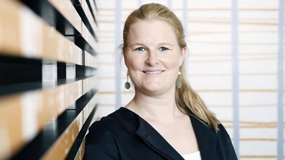 McDonald's Schweiz: Aglaë Strachwitz wird Geschäftsführerin