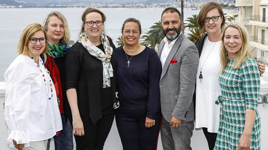 Swiss Films: Aida Suljicic ergänzt Geschäftsleitung