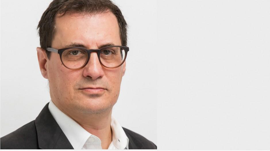 NZZ am Sonntag: Alain Zucker wird stellvertretender Chefredaktor