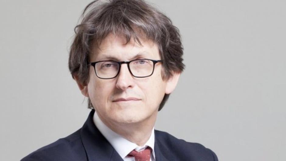 SwissMediaForum: Alan Rusbridger spricht am Medienkongress