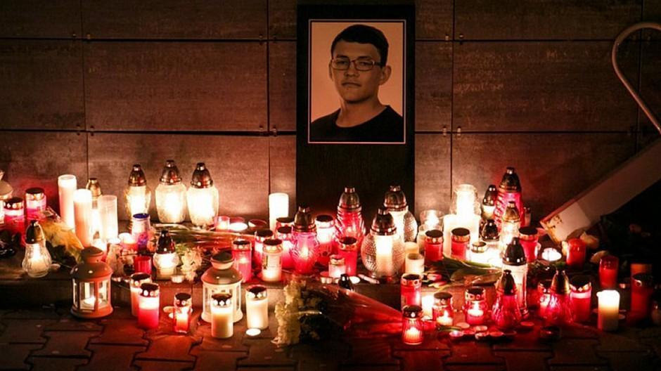 Europarat: Alarmiert über Angriffe auf Journalisten