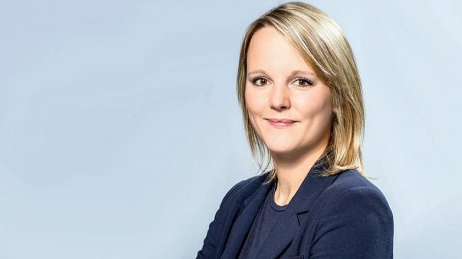 Coop: Alena Kress wird Mediensprecherin