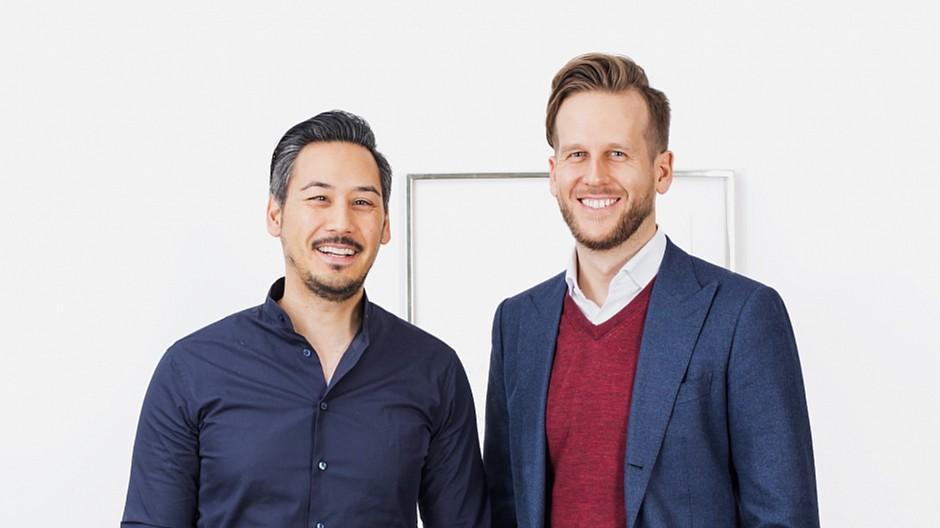 Hotz Brand Consultants: Alex Herrmann wird Strategiechef