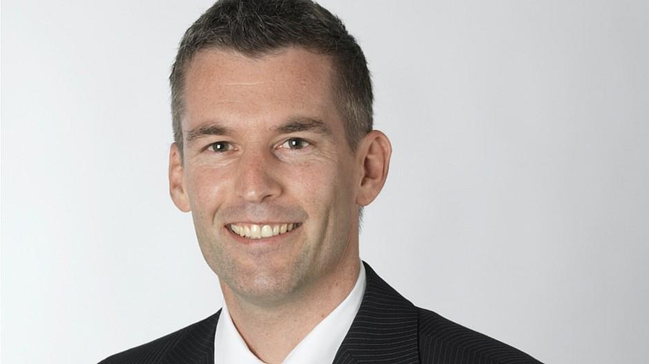 Schulverlag plus: Alexander Hofstetter wird Marketingchef