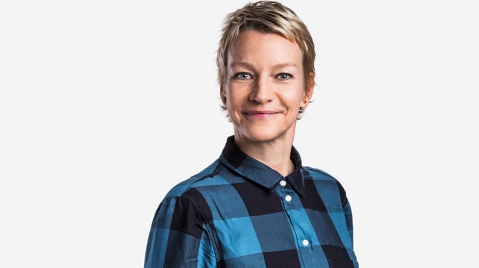 NZZ: Alexandra Stühff wird stv. Wirtschaftschefin