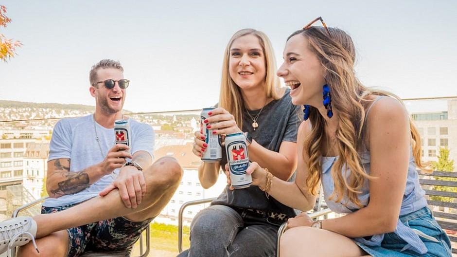 Content-Kooperation: Alkoholfreie Biere rücken ins Zentrum
