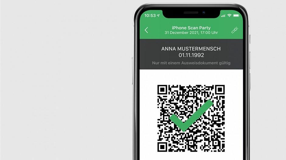 Ticketpark: Alles kombiniert in nur einer App