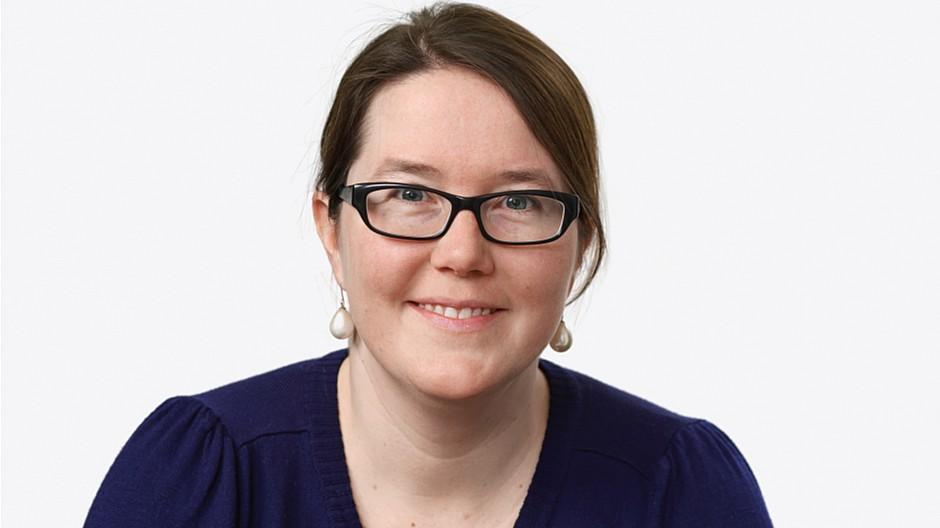 Hanna Wick: «Ich wollte keine verbitterte Trulla werden»