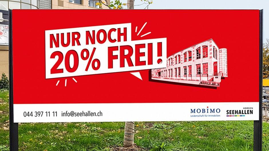 Match Communications: Alte Webmaschinenfabrik in neuem Glanz