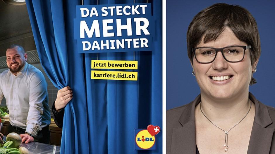 Lidl Schweiz: «Am Ende ist das Gesamtpaket entscheidend»