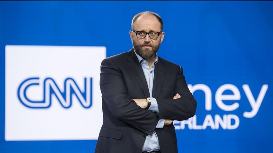 CNN Money Switzerland: Am Sonntag gibt es eine Krisensitzung
