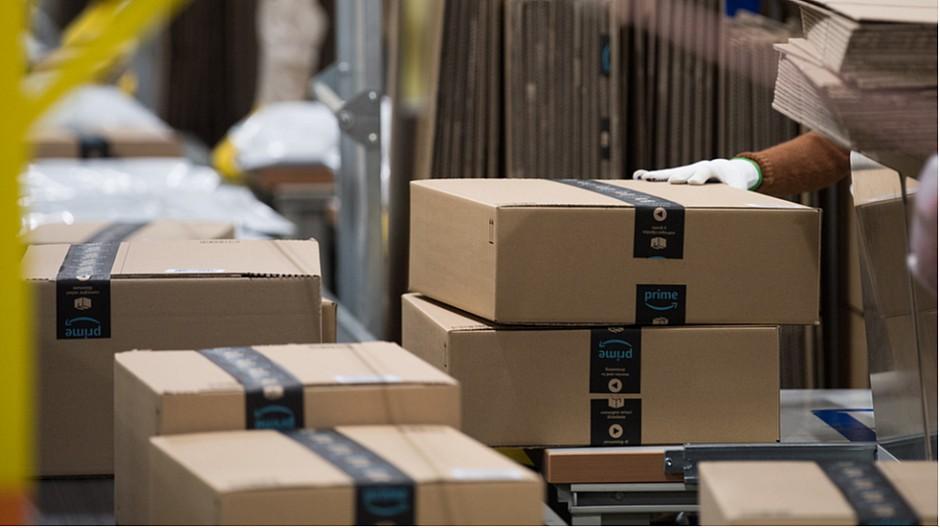 CS-Studie: Amazon wird Schweiz «kaum» aufmischen