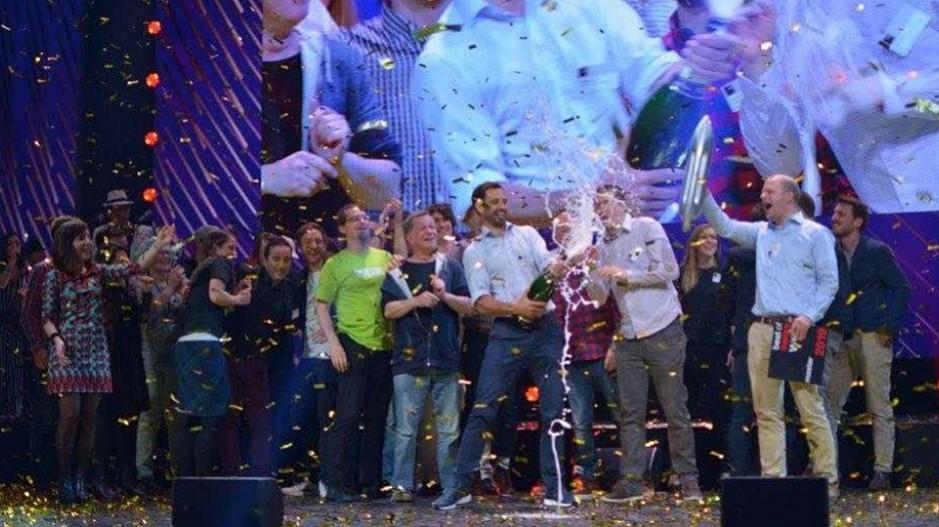 Best of Swiss Web Awards: Amigos ist das beste Webprojekt des Jahres