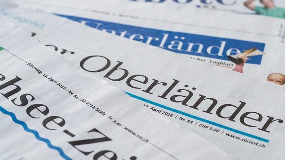 Stadt Wetzikon: Amtliche Publikationen nur noch digital