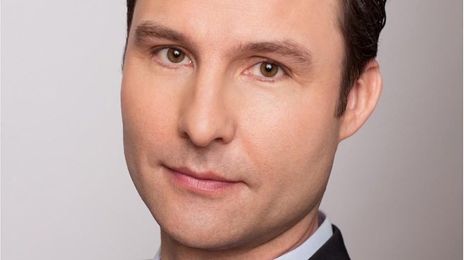 Schweizer Jugendherbergen: André Eisele ist neuer Marketingleiter