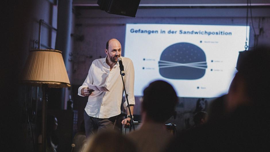 APGS: André Felker sichert Österreichern das Triple