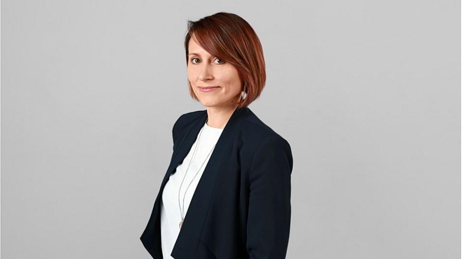 Coop: Andrea Bergmann wird Leiterin Medienstelle