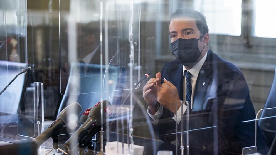 Indiskretionen aus Bern: Andrea Caroni stellt Quellenschutz in Frage