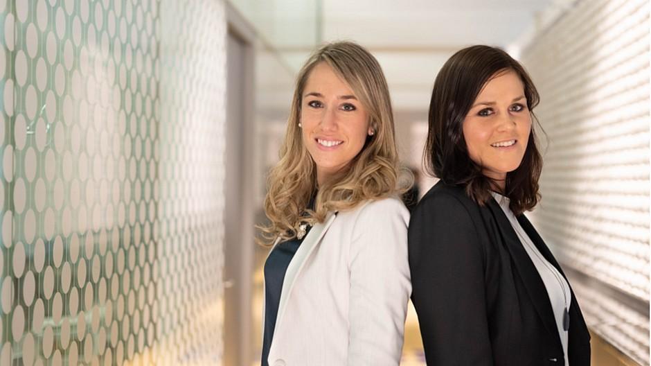 Swisscom: Andrea Meier leitet Sponsoring künftig allein