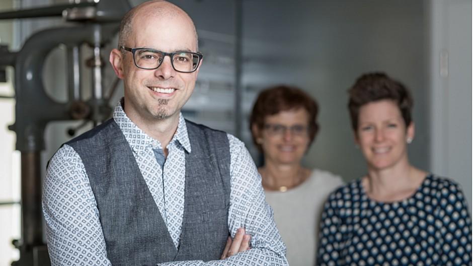 Notter & Notter: Andreas Notter gründet eigenes Unternehmen