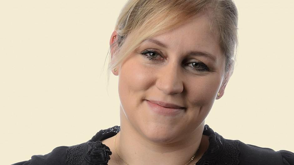 Radio Munot: Angela Weiss wird neue Chefredaktorin