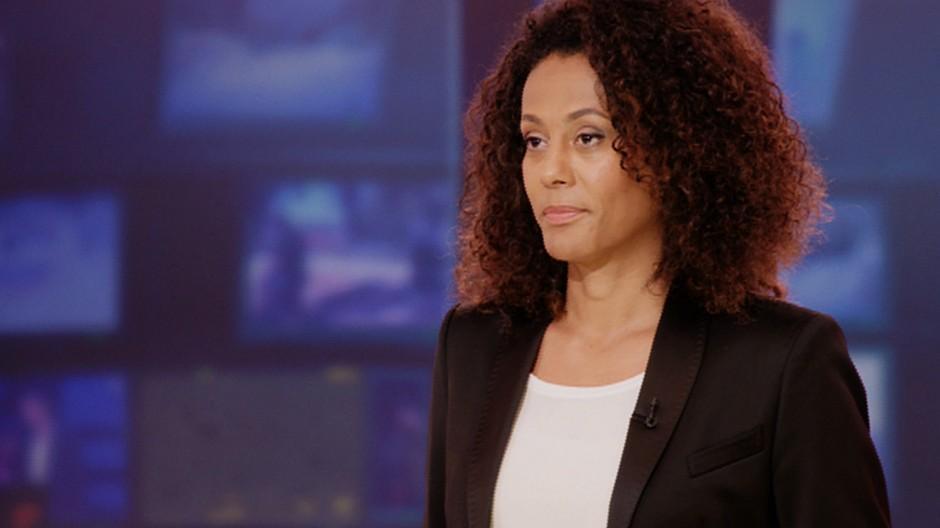 SRF: Angélique Beldner spricht offen über Rassismus