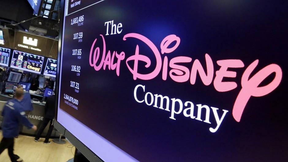 Disney: Angriff auf Netflix startet Ende 2019