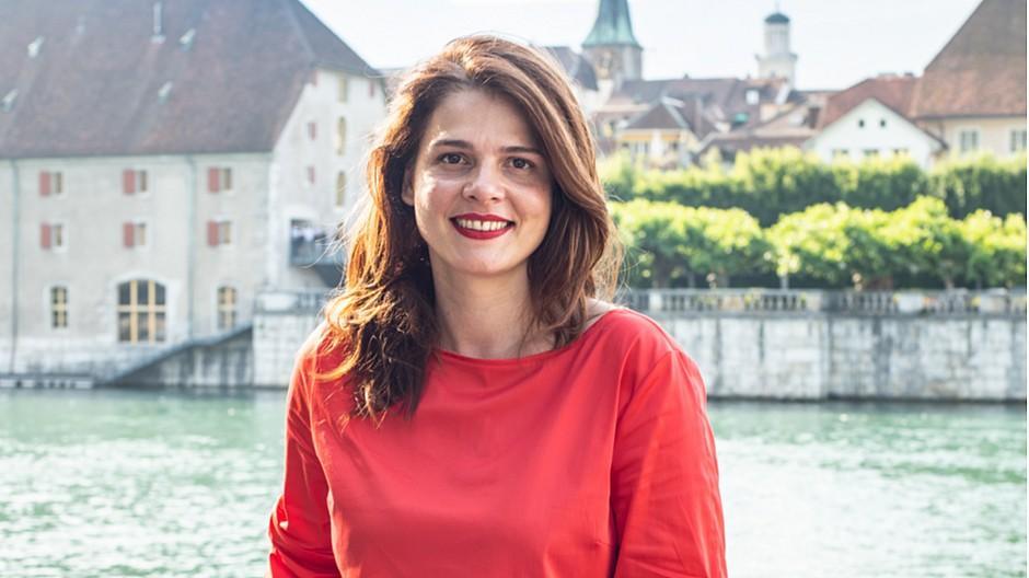Solothurner Filmtage: Anita Hugi übernimmt die Leitung