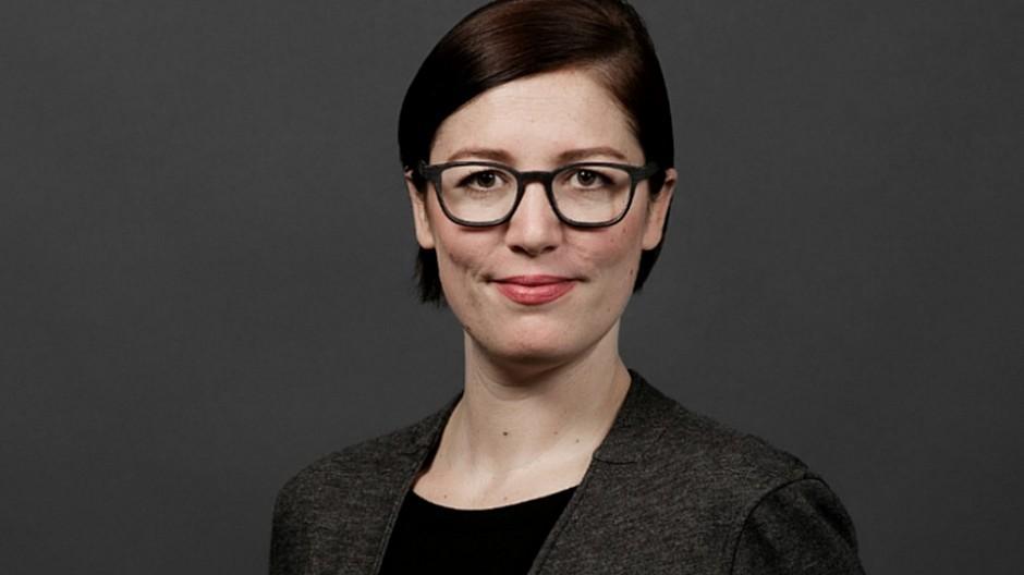 NZZ-Gruppe: Anita Zielina wird «Chief Product Officer»