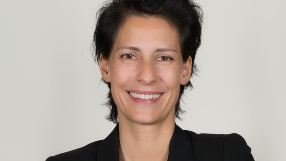 Prestige: Anka Refghi ist neue Chefredaktorin