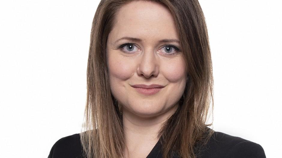 Emek: Anna Jobin wird neue Präsidentin