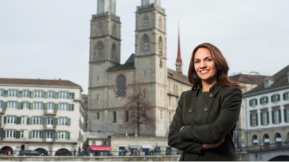 Sechseläuten: Anna Maier kehrt zum Böögg zurück