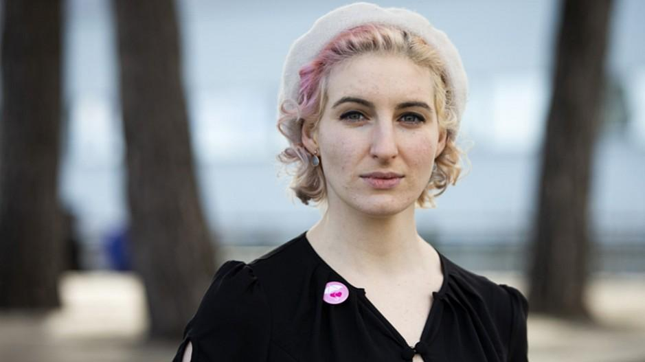 Brandertainment: Anna Rosenwasser mit an Bord