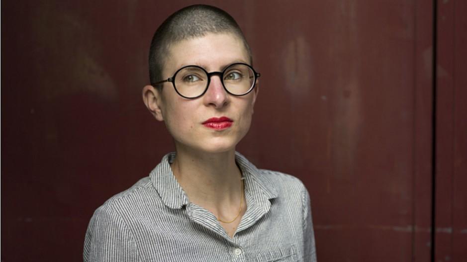 Schweizer Buchpreis: Anna Stern gewinnt die Auszeichnung