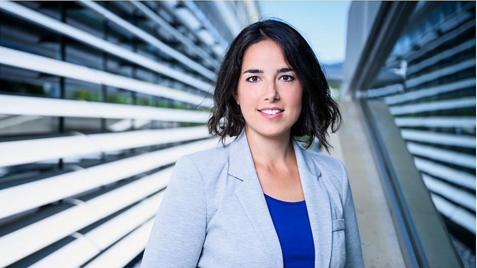 SRF: Anna Wepfer neue TV-Korrespondentin