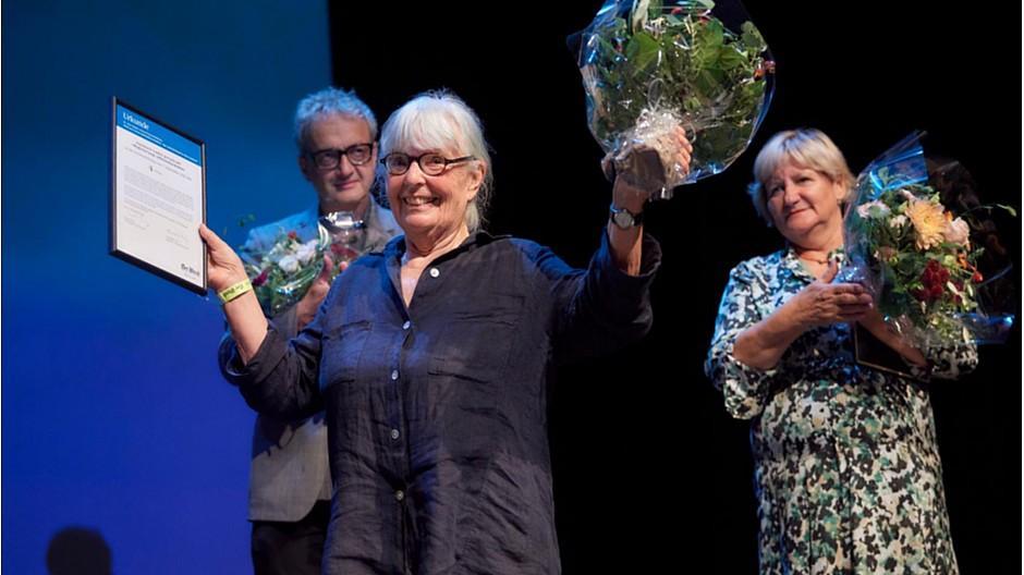 Bund-Essay-Wettbewerb: Annemarie Lanker gewinnt den ersten Preis