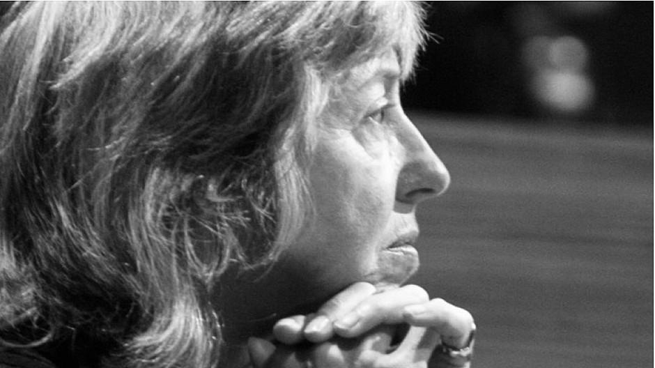 Todesfall: Annette Ringier stirbt nach kurzer Krankheit