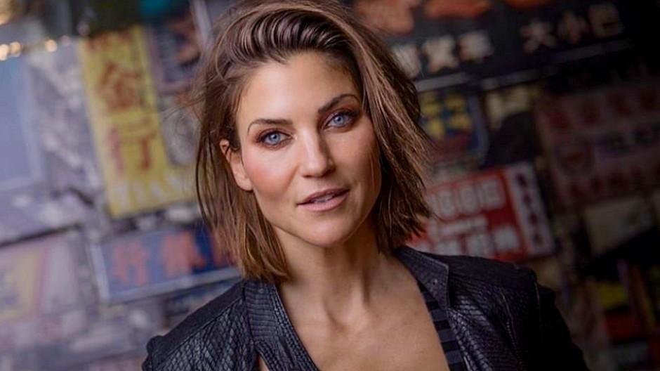 TV24: Annina Frey moderiert «Ninja Warrior Switzerland»