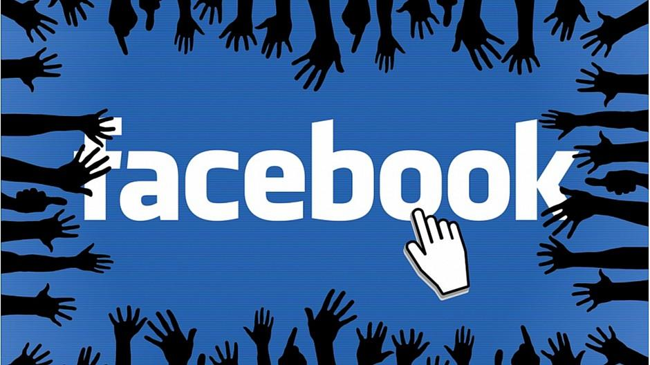Facebook: Anzahl Werbung wird eingeschränkt