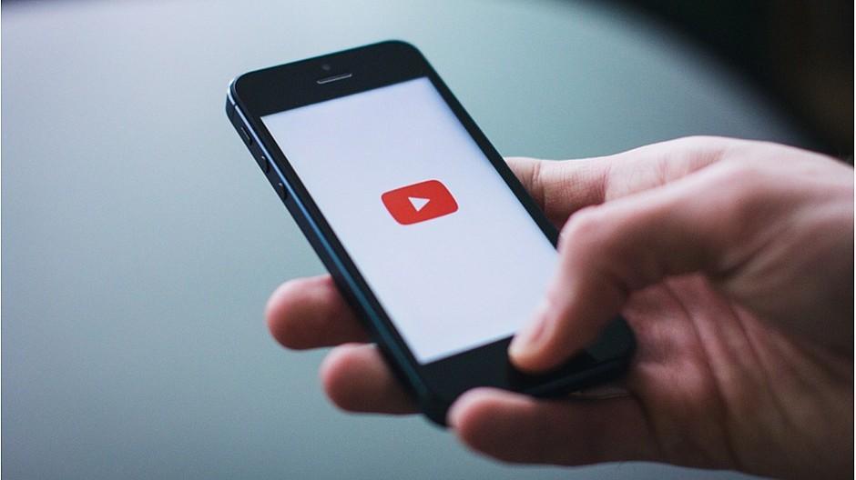 YouTube: App knackt Milliarden-Dollar-Marke