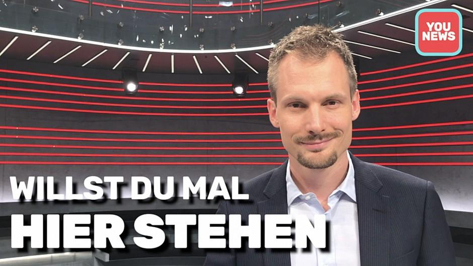 YouNews 2019: «Arena» lässt Jugendliche moderieren